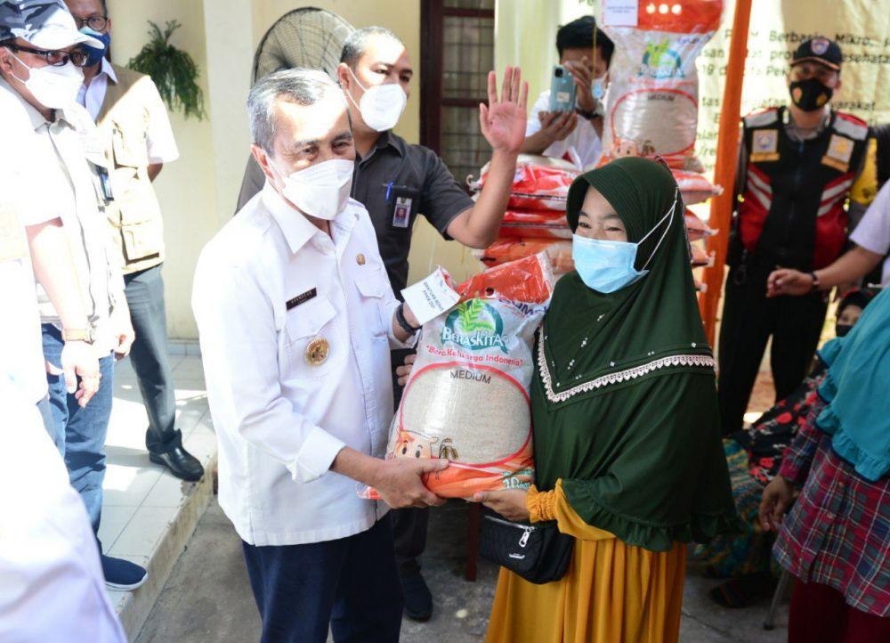 Gubri: Semoga Bermanfaat Bagi Masyarakat Riau
