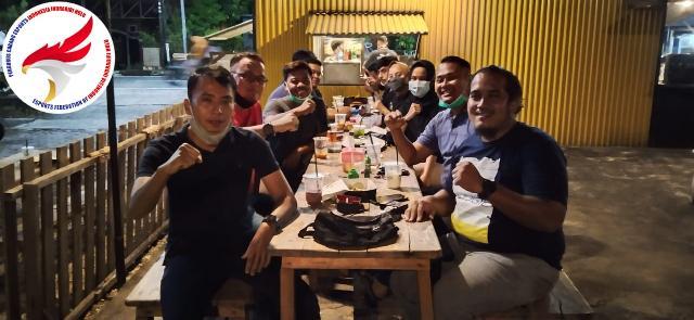 Pengurus Cabang Esports Indonesia Kabupaten Inhu Akan Menyerahkan Menggaet Atlet Terbaik Inhu