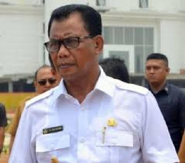 Bupati Suyatno Minta SKPD Jagan Prioritaskan Kegiatan Tidak Penting
