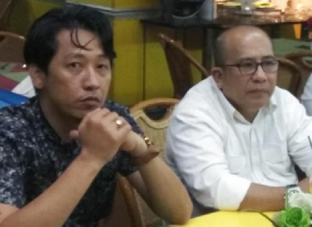 Presiden FPR: Pers Harus Netral, Mau Jokowi-Ma'ruf atau Prabowo-Sandi Kebebasan Pers Harus Terjaga