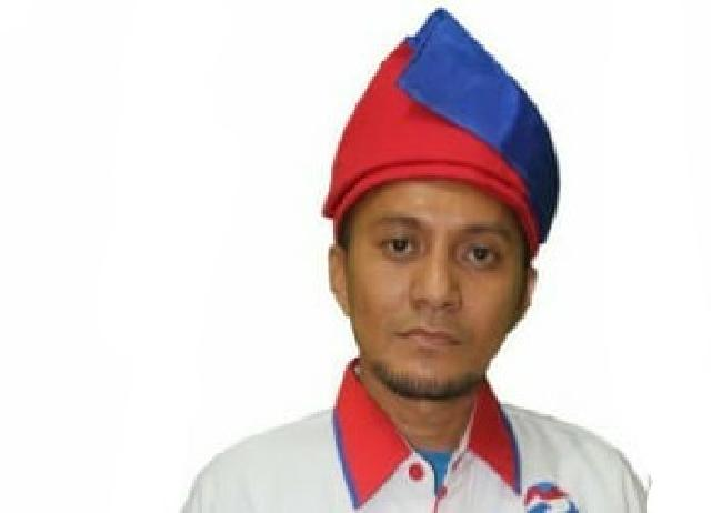 Jafrizal Anak Talang Mamak Kembali Bertarung 2019, Bawa 37 Pasukan Dari Perindo