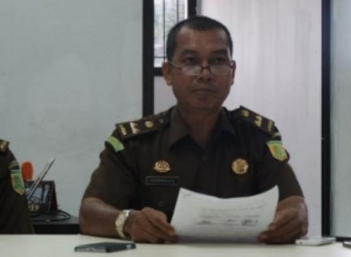 Sekda Inhu Sudah Dua Kali Diperiksa Jaksa Terkait Kasbon Rp114 Miliar