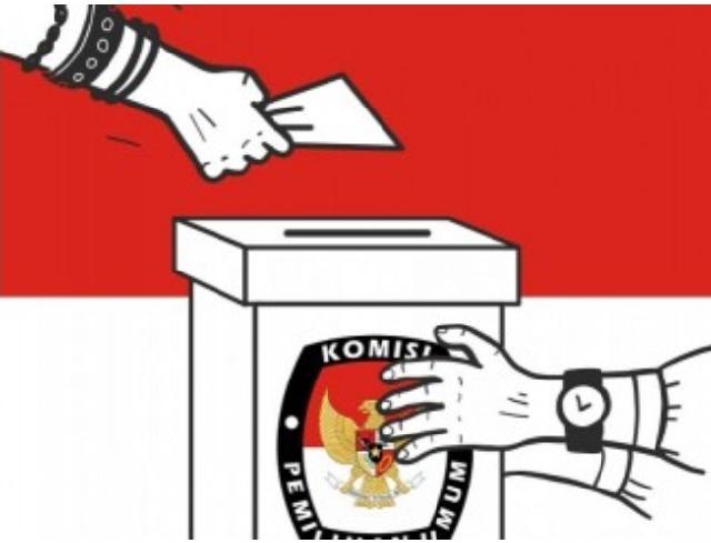 Dari 9 Daerah yang Gelar Pilkada di Riau 2 Daerah Ini Dinilai akan Berlangsung Seru