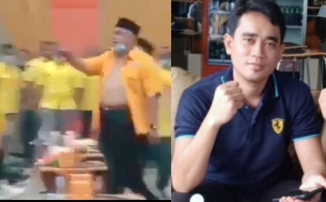 DR M Nurul Huda: Jerat Tersangka Pengeroyokan di Musda Golkar Inhu Dengan Pasal 160 KUHP