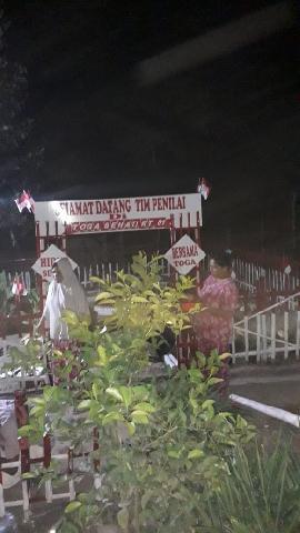 Program Toga Desa Jatirejo Menuju Sehat
