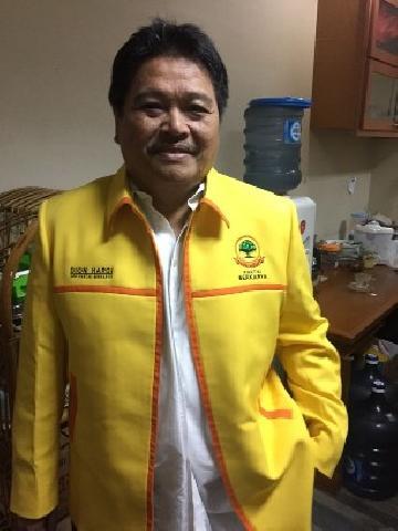 Dion Hardi (Caleg DPR RI): Partai Berkarya akan Bikin Indonesia Kembali Berjaya