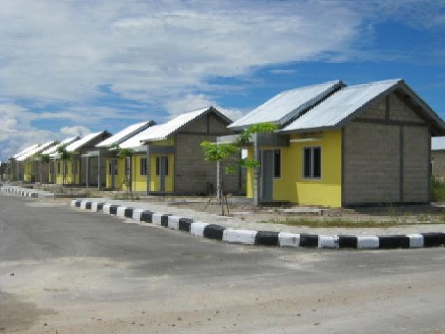 2015, Sebanyak 394 Unit Rumah RLH Akan Dibagun
