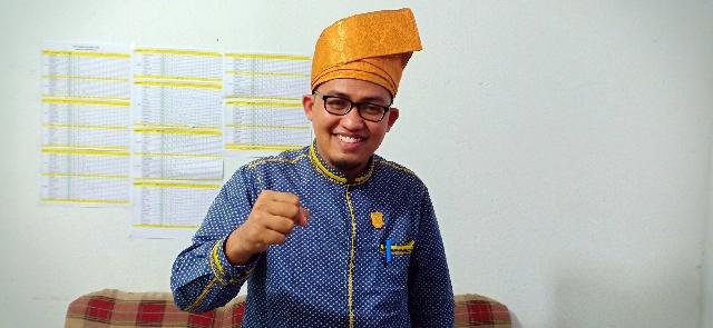 Partai PKS Segera Buka Pendaftaran Calon Bupati dan Wakil Bupati Kuansing