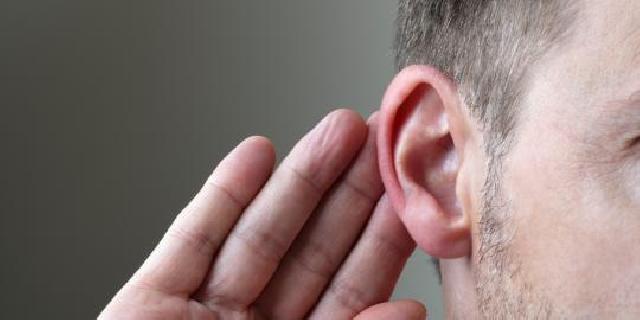 Penggunaan ponsel secara berlebihan sebabkan tinnitus
