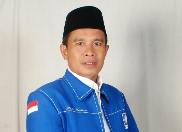 Rudy Hartono Perjuangkan Aspirasi Masyarakat Inhu-Kuansing, Untuk Riau Yang Lebih Baik