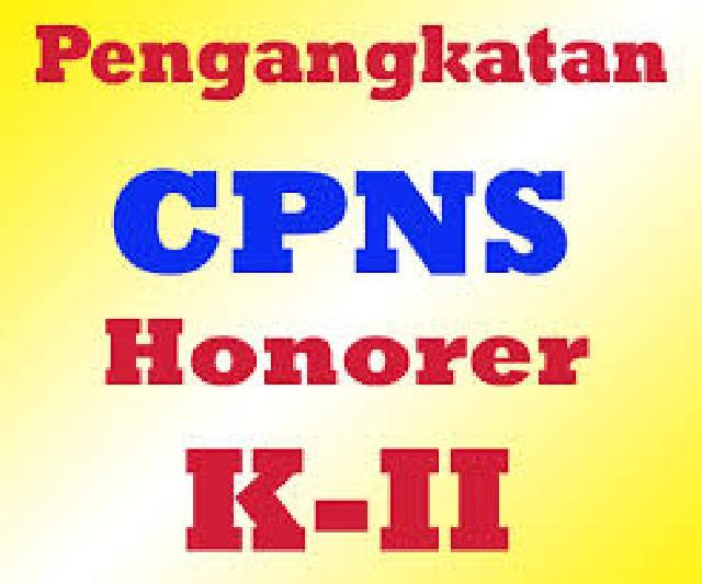 SK CPNS K2 Pelalawan Belum Juga Diterima