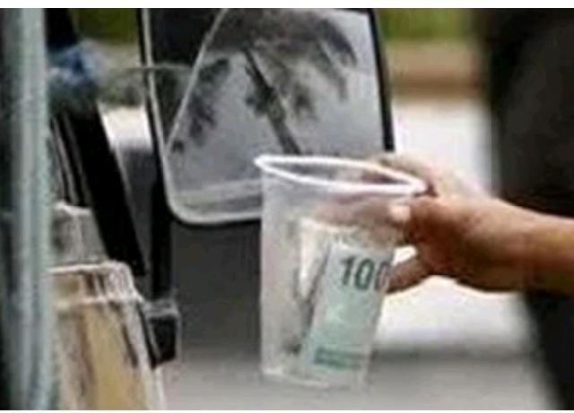 Ada Keterlibatan Orang Tua, Anak Disuruh Cari Uang Ditengah Ancaman Corona