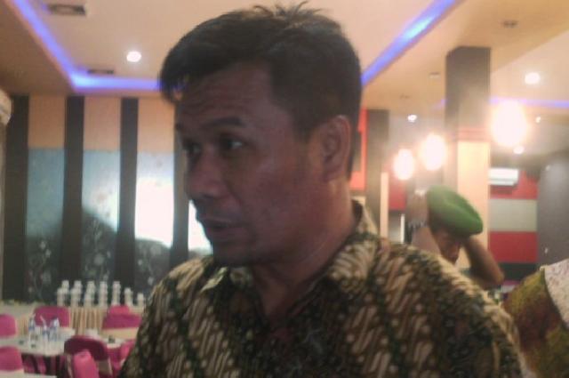Kesiapan KPU Meranti Dapat Pujian KPU Riau