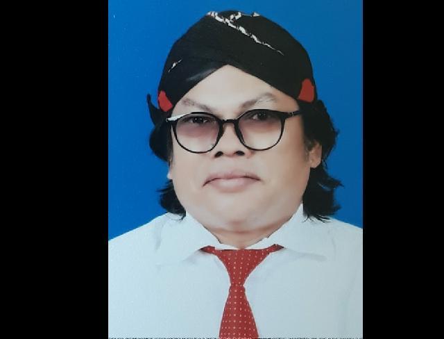 Jadi Calon Anggota DPD RI, Edi Ahmad RM Minta Nomor Urut Diundi