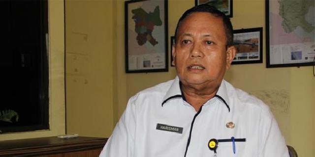 Dinas PUPR Rohul Fokus Pada Bantuan DAK Dalam Peningkatan Jalan