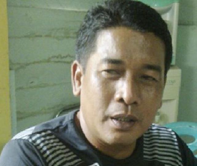 Datuk Panglima Inhu Tamsur SE Ikuti Seleksi Calon Anggota Panwas pemilu Kabupaten/Kota