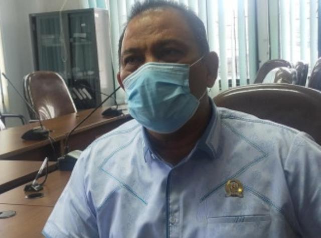 DPRD Pekanbaru Belum Tahu Pemko Wacanakan Sekolah Tatap Muka