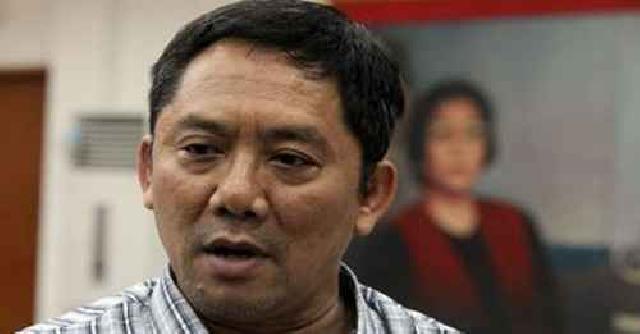Boy Sadikin Mundur Dari Ketua PDI-Perjuangan DKI Jakarta, Ini Hubunganya Dengan Ahok