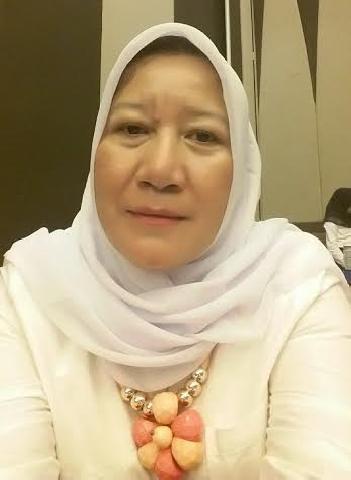 Siti Aisyah Terpilih Sebagai Ketua IPAT Tiga Kabupaten di Riau