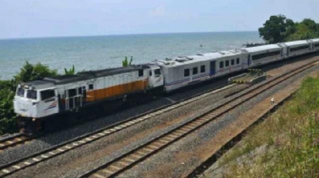 Perjalanan KA Dibatalkan, Berikut Cara Pengembalian Tiket di Stasiun