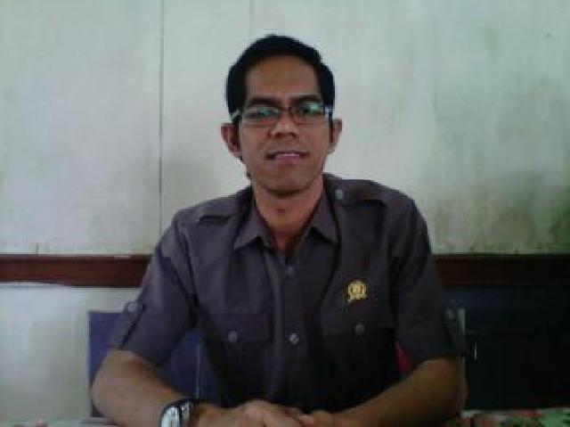 Abdul Kosim Dukung Pemkab Rohil Berdayakan Qori Lokal
