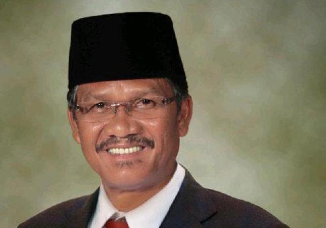 Masuk Empat Besar Survei LSI Denny JA, Sukarmis Didorong Serius Maju di Pilgubri