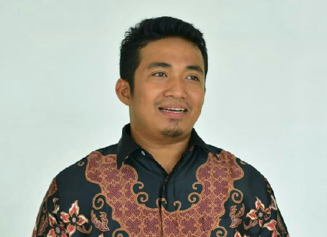 Muhammad Syafaat: Seluruh Anggota Fraksi PKS DPRD Inhu Harus Selektif Ketika Bahas RKA