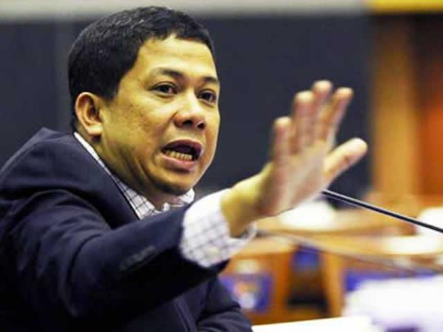 Wakil Ketua DPR Ingatkan Kapolri Tidak Bicara Sembarangan