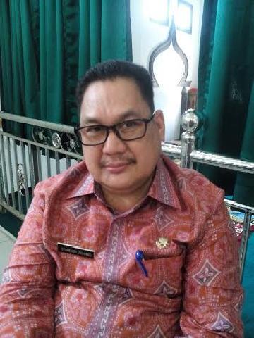Pelantikan PAW Marusaha Dan Pimpinan Wakil Ketua DPRD Terkendala SK Gebernur Riau