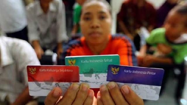 Sebanyak 55.689 Santri Telah Nikmati Program Indonesia Pintar