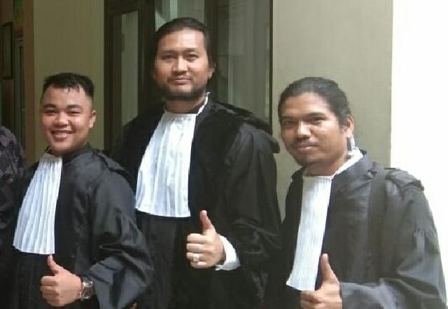 PH Agus Salim Mentahkan Dakwaan JPU