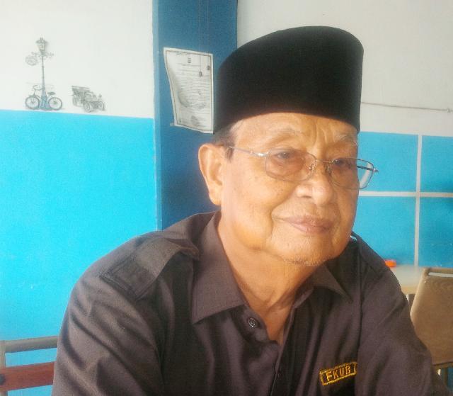 PT Teso Indah Bantah Adanya Masalah Kemitraan Dengan KUD Bina Sejahtera