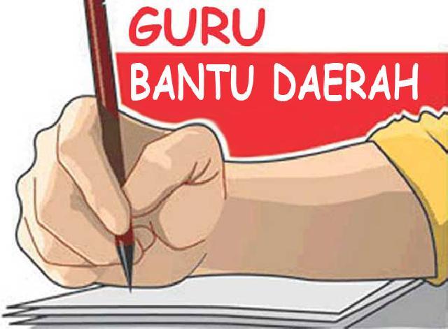 Horee...1.500 Guru Bantu  Diangkat Jadi CPNS