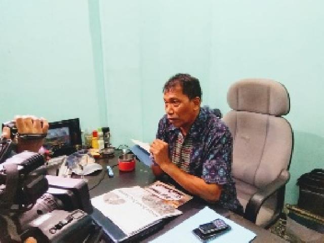 17 Atlet NPC Riau  Ikut Pelatnas Asean Paragames Filipina 2020