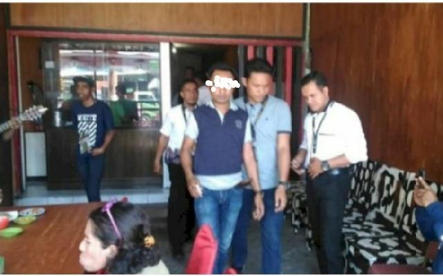 Anggota DPRD Dari Partai Nasdem Tiduri Istri Orang, Sebulan Dilantik Ditangkap Polisi