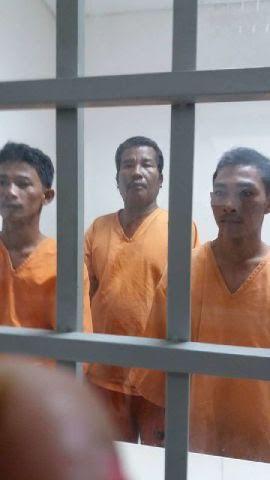 Pemerintah Belum Membuat Kebijakan Berarti, Terkait Polisi Malaysia Tangkap 19 Nelayan Rohil