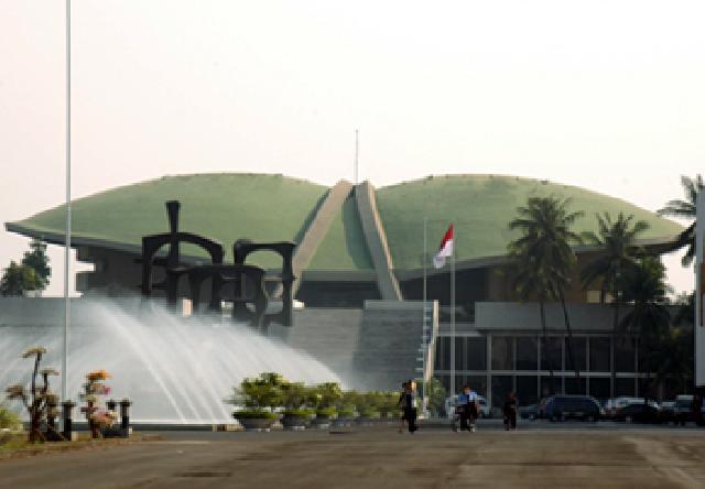 Jabatan Ketua DPR RI, Arena Baru Pertarungan Golkar