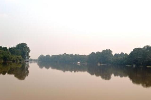 Pemkab. Pelalawan Kembangkan Potensi Danau Tajwid