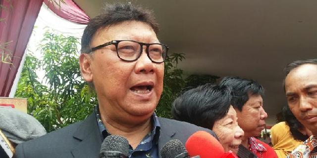 Sebelum Jadi Bupati, Wakil Bupati Ogan Ilir Harus Tes Urine