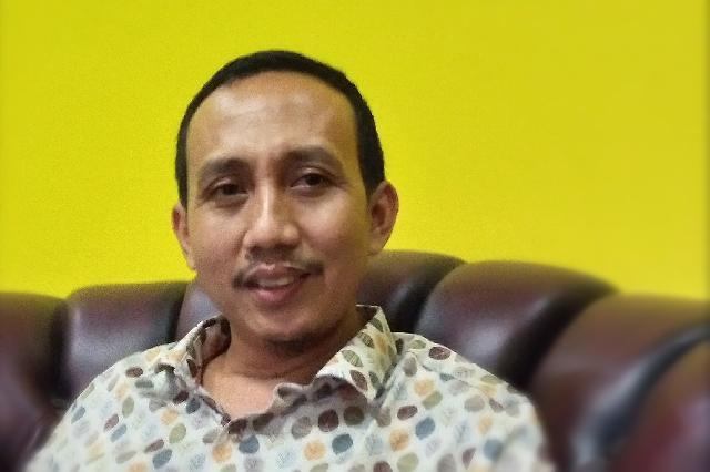 Sahkan 8 Fraksi, Internal DPRD Inhu Lakukan Sidang Paripurna