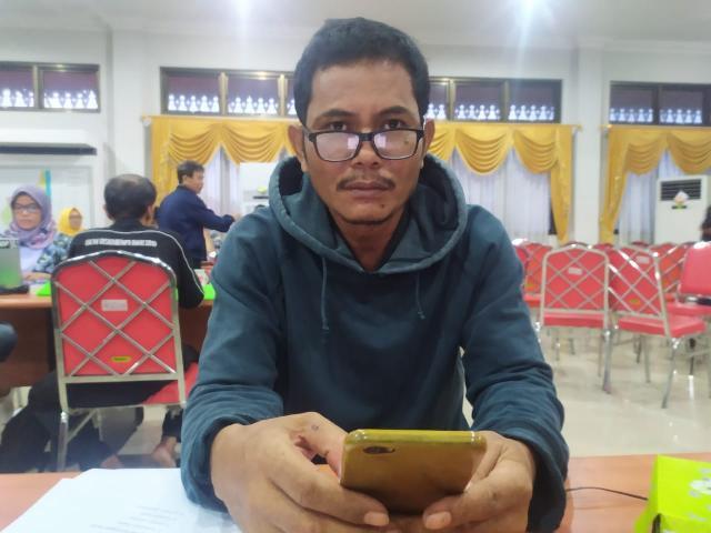 Wartawan Itu Mulia, Sandar Pilih Nafkahi Keluarga Dari Profesi Wartawan