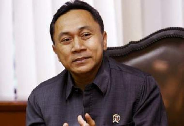 Soal Revisi UU KPK, MPR Ingatkan Jangan Ada Udang di Balik Batu