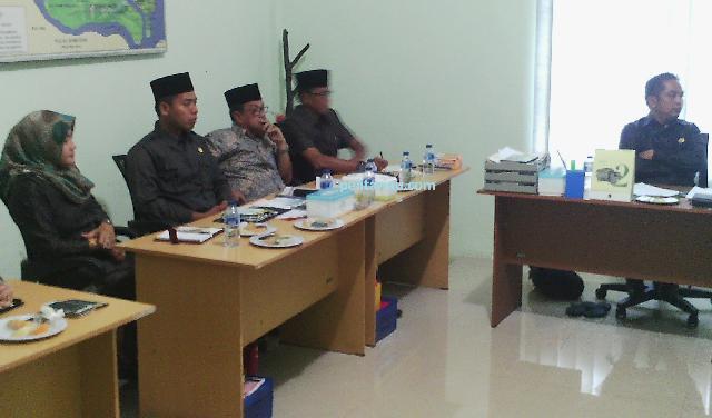 Hearing DPRD Meranti, Akhirnya Harga Tiket Transportasi Turun Rp 20 Ribu