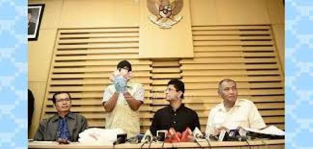 Ini Kronologi Penetapan Ketua DPD Irman Gusman Jadi Tersangka