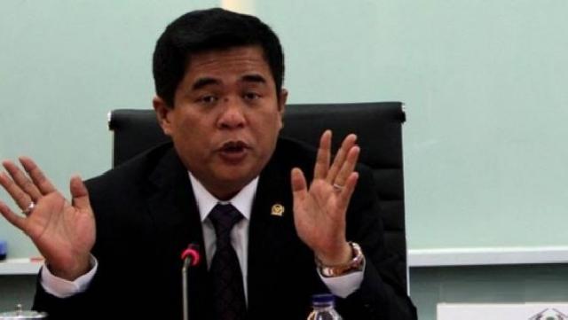 Ketua DPR Khawatir Demo 4 November Ditunggangi