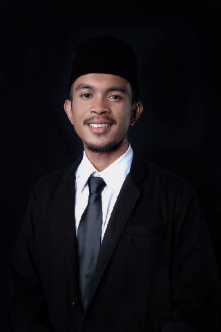 Varid Santana Resmi Mendaftarkan Diri Sebagai Calon Kades Bokor Rangsang Barat