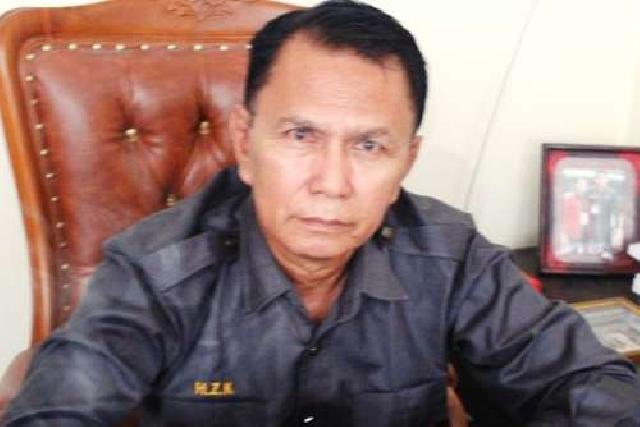 Ketua MKA LAMR Inhu Mengundurkan Diri