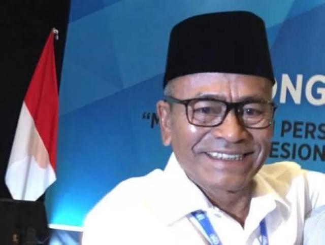 KPWI Sudah Disahkan, Pengurus PWI Tak Boleh Jadi Pengurus Parpol