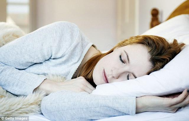 Cegah Asam Lambung Naik, Ini Posisi Tidurnya