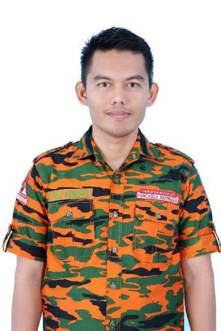 MC Kendro Caleg Anggota DPRD Partai Gerindra Riau Siap Bersaing Untuk  Menang